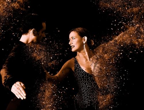 """Racconti di Tango: """"Io, tango, tu"""" di Vanna Gasparini"""