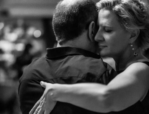 Sull'abbraccio del Tango, riflessioni di Massimo Terzi